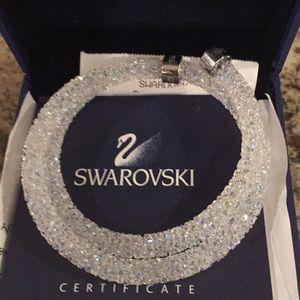 Swarowsky bracelet